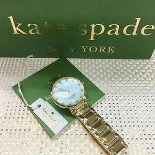 KATE SPADE WATCHES