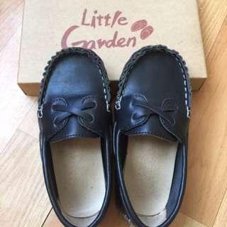 Little Garden豆豆鞋