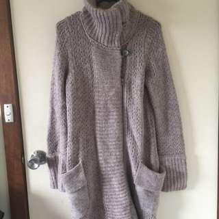 Witchery Knit Cardigan Jacket