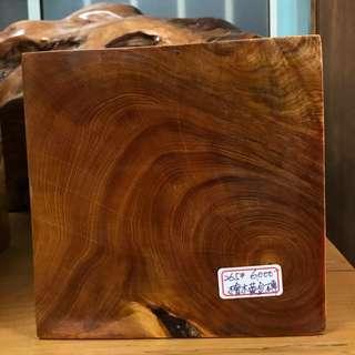 檜木黃金磚 檜木 越南 越檜