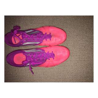 Adidas Spikes - Great condition