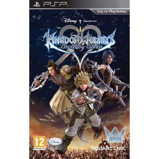 [WTB] Want to buy PSP / UMD Game
