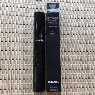 《全新》Chanel Waterproof Mascara