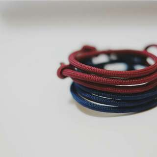 GELANG PARACORD TOUJOURS