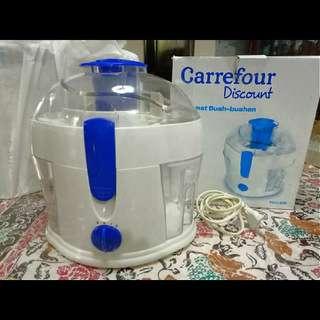 Juicer Carefour