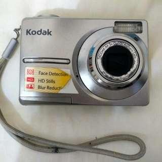 Kodak EasyShare C1013 10MP Foto Jadi Keren