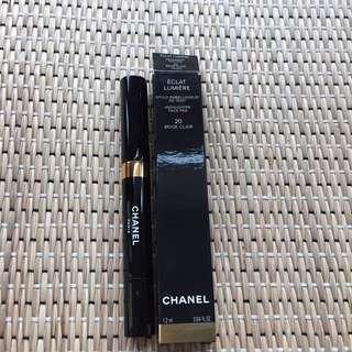 Chanel Highlighter Face Pen