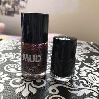 REDUCED Various nail polish FREE* ➡️
