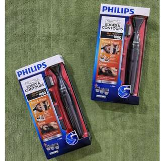 Philips Multigroom Series 1000 Precise Beard Styler