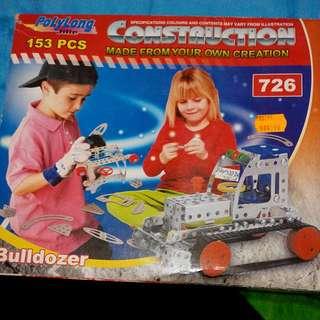 polylong jilie construction 726