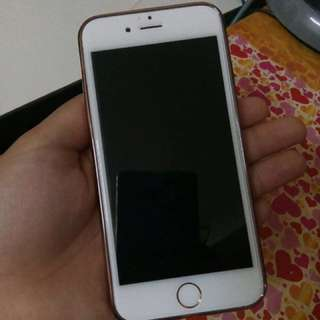 Warranty 1year! Iphone 6 64GB