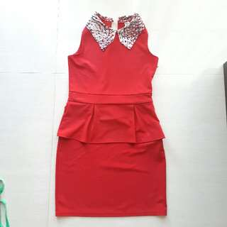 Dress cantik Murah