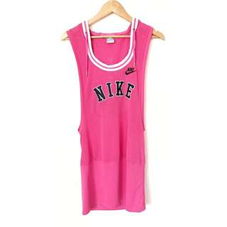Authentic Nike Jersey Dress