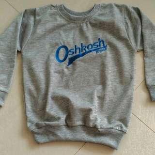 Sweater Anak,  Jaket Anak 4-5thn