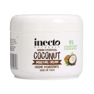 [Inecto] Coconut Moisture Cream 250ml