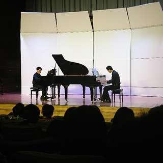 新竹市 大提琴一對一各別授課 陪練