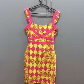 Nicki Minaj sexy dress