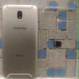 Samsung Galaxy J7 Pro (Phone Only)