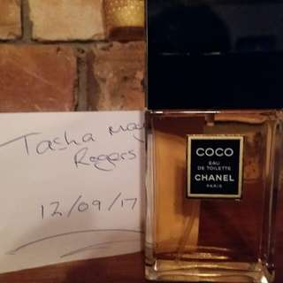 Coco chanel EDT 100ml