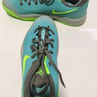 Kobe Bryant Nike Kobe Venomenon - Mens - Diffused Jade/Light Loden/Electric Green