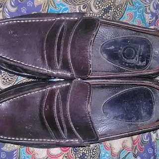 otto leather shoes