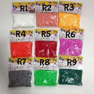 Perler Fuse Beads Refill 5mm