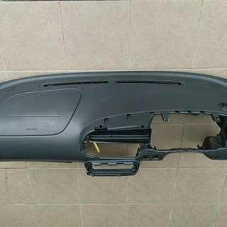 Dashboard Kosong L700 PNP Kelisa