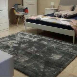Karpet Bulu Rasfur Uk 100 X 150