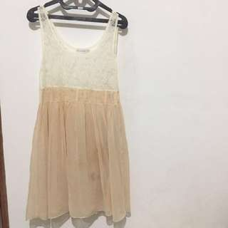 BIGSIZE! Kitschen Brocade Dress