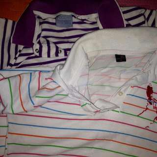 Polo Shirts For Ladies
