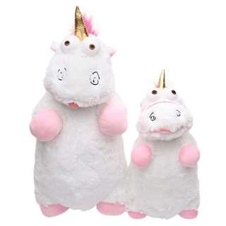 Unicorn 🦄 Toy From Despicable Me USS (In Stock)