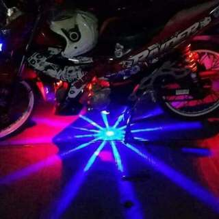 Underglow LED Light For Mio Soul Skydrive Rouser Cbr Rusi Fino Honda Scoopy Kawasaki Fury Racal Vios Civic Kia Hyundai