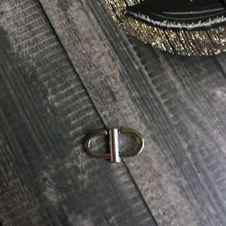 Chanel 鏈條包 調節伸縮扣環