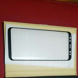 S8玻璃貼