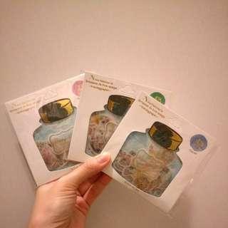 包郵-日本直送貼紙