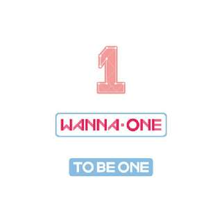 Wanna One Wanna-One (워너원) Official Goods - Wappen / 와펜
