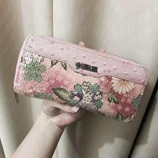 SALE ‼️Anna Sui Pink Wallet