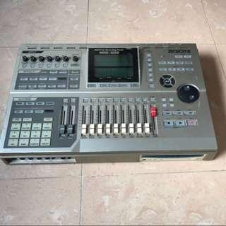 Zoom Multitrak Recording Studio MRS1266 - PRICE REDUCED
