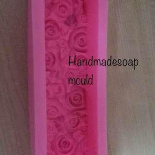 Soap Silicone Mould