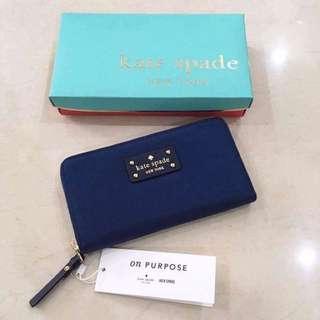 Kate spade wallet ✨