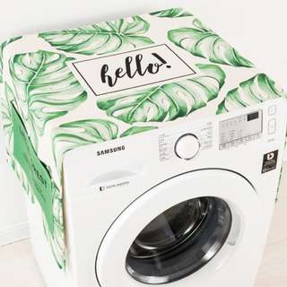 272. Washing Machine Cover (8 designs)