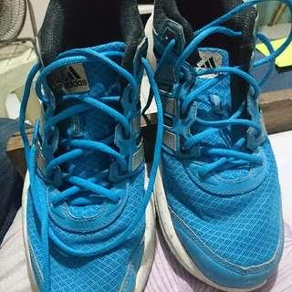 Adidas Duramo 6 Running Shoes Size 10.5 Original