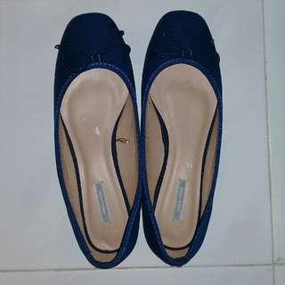 Marie Claire Flat Shoes