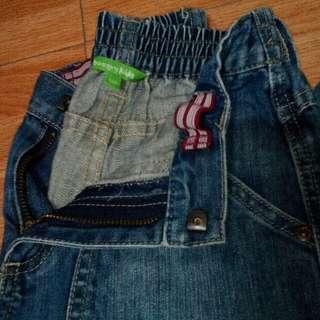 Maong / Jeans /Pants Bossini