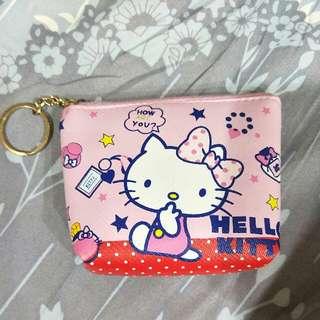 🚚 Hello Kitty 零錢包
