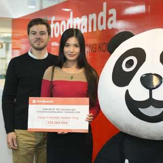Earn up to $6k pm with Foodpanda! Full part time freelance hour jobs T&C applies