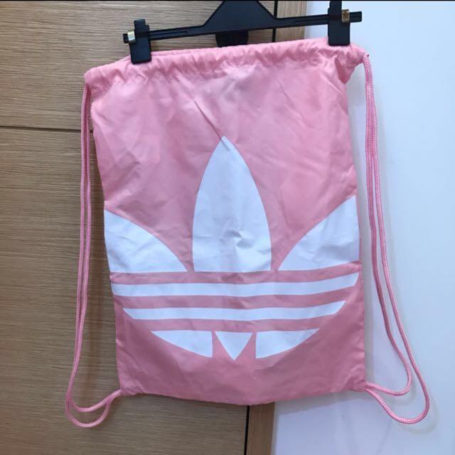 Adidas 束口袋
