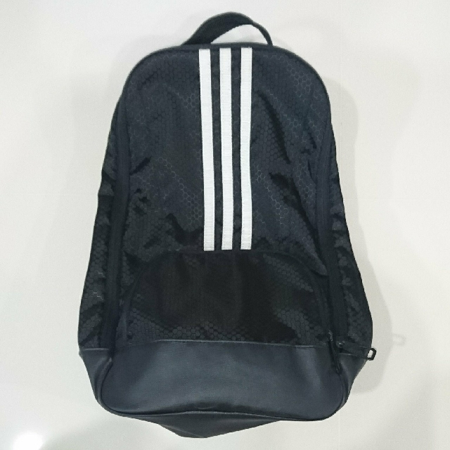 0340e081f5 Adidas Limited Edition Shoe Bag, Men's Fashion, Bags & Wallets on ...