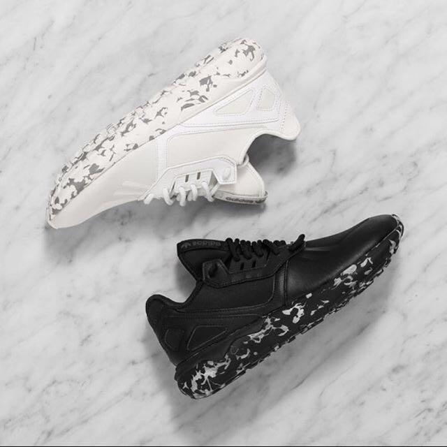 Adidas Originals Marble Tubular Runner Sneakers In Black Marble Pack ... f6192dc8a