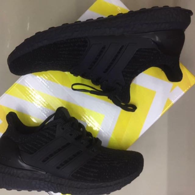 4452f6813aa15 coupon for adidas boost yellowing 4aabc 69754  shopping adidas ultra boost  mens fashion footwear on carousell 370a0 674f4